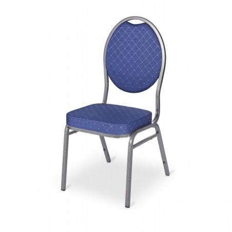 Cateringové (Banketové) židle HERMAN Modrá