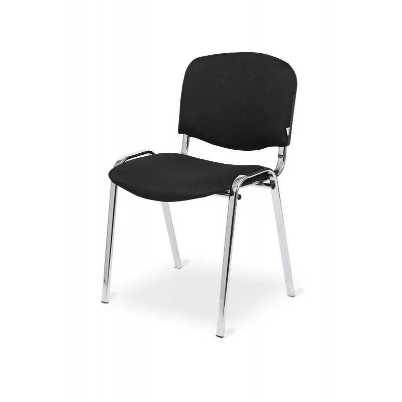 Konferenční židle ISO 24H CR T1001