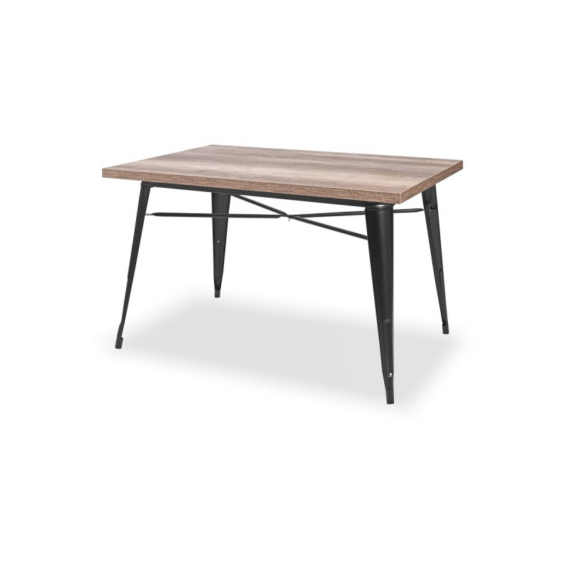 Bistro stůl PARIS 120x80 cm / 28mm