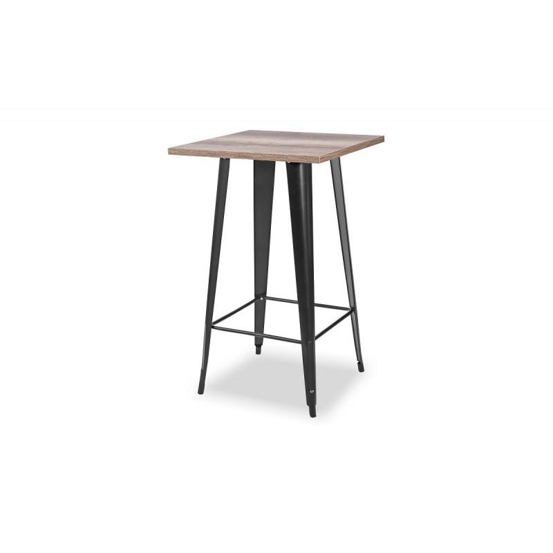 Bistro stůl PARIS 68x68 cm/ 28mm