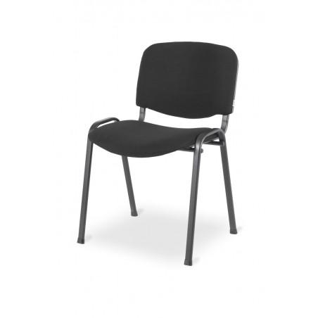Konferenční židle ISO 24HBL-T černý