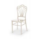 Svatební židle CHIAVARI LORD PERLA