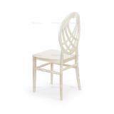 Svatební židle CHIAVARI KING PERLA