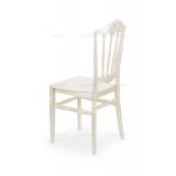 Svatební židle CHIAVARI PRINCESS PERLA