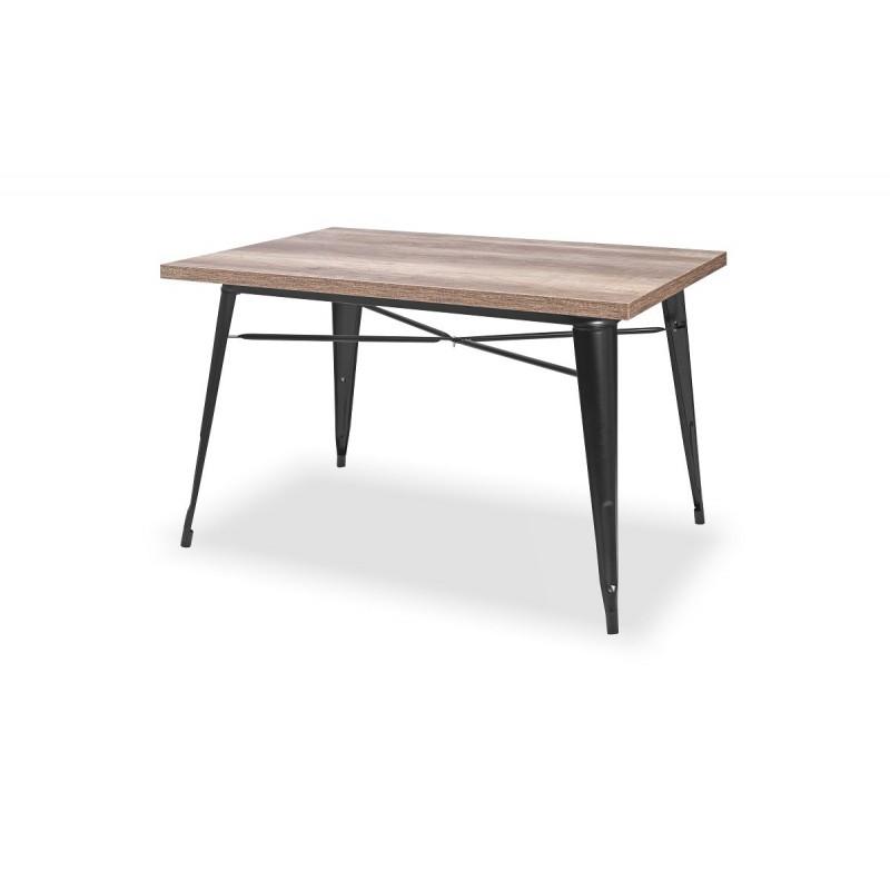 Bistro stůl PARIS 120x80 cm / 36mm