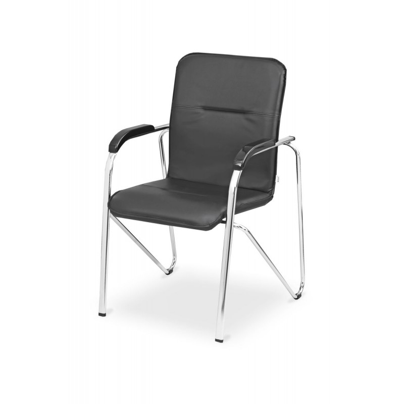 Konferenční židle SAMBA CR WENGE
