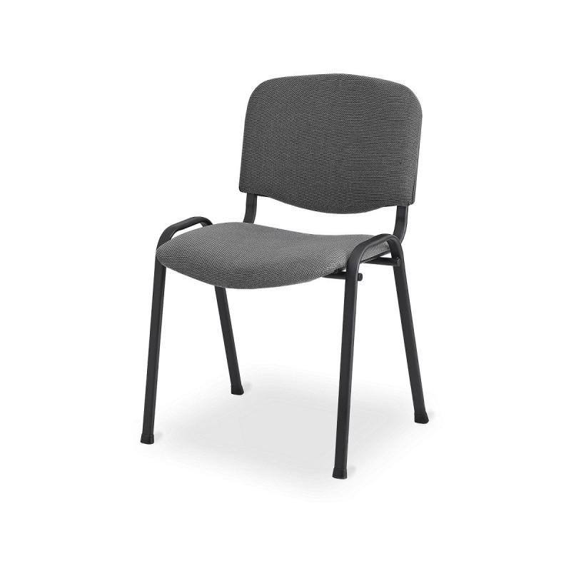 Konferenční židle ISO 24HBL-T šedá