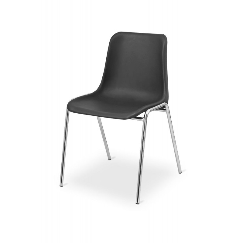 Konferenční židle MAXI CR čierna